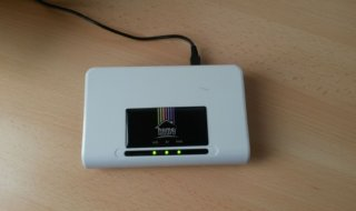 Home Wizard, Test, Smart Home, Home Box, Zuhause