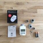 Smart Home, Heizkörperthermostat, eQ-3, Lieferumfang, Model L