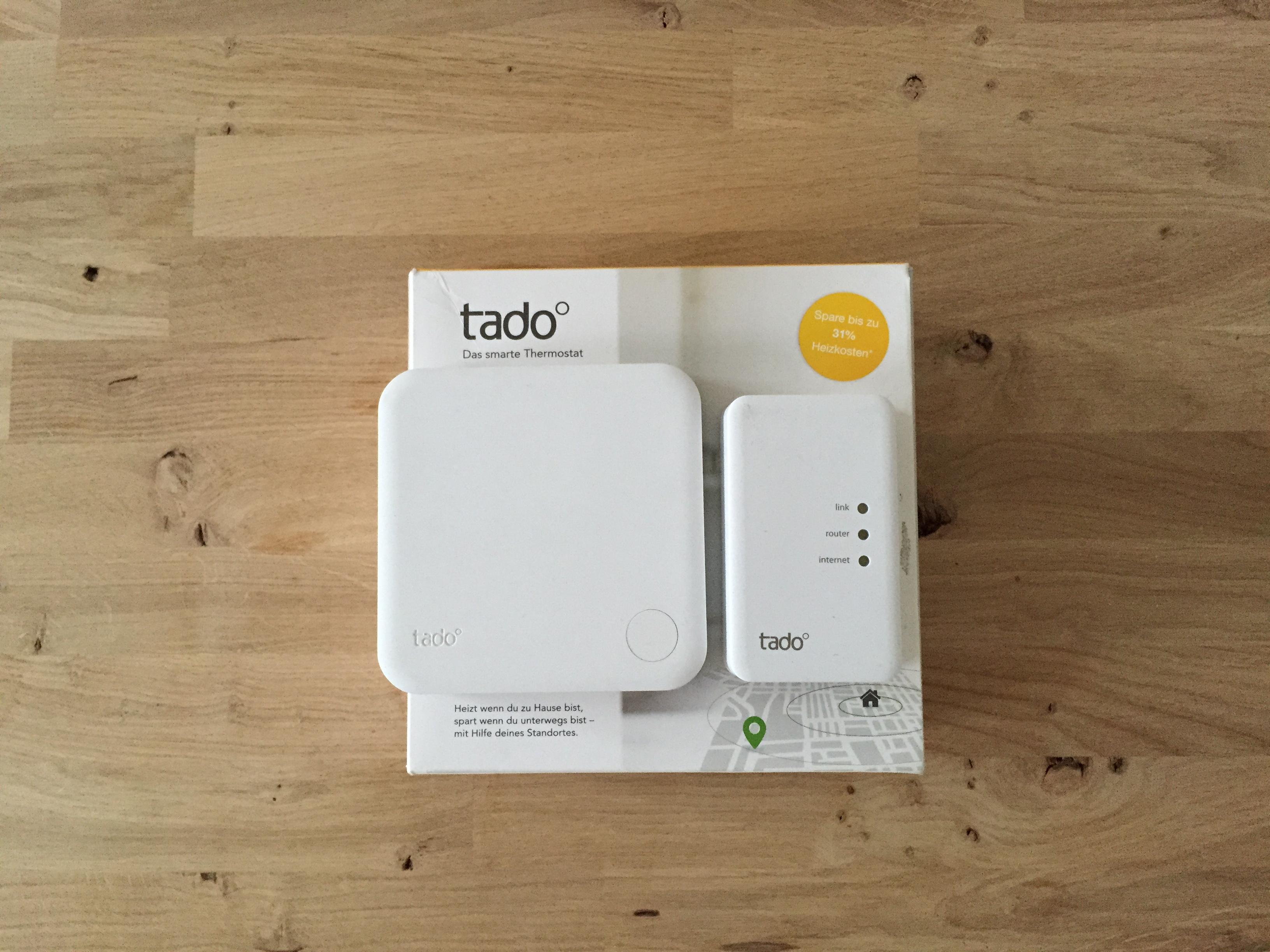 Vergleich: tado° Smart Thermostat & Netatmo Thermostat