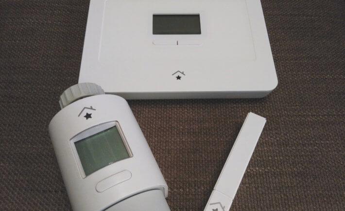 Rwe Smart Home Test Heizkosten Senken