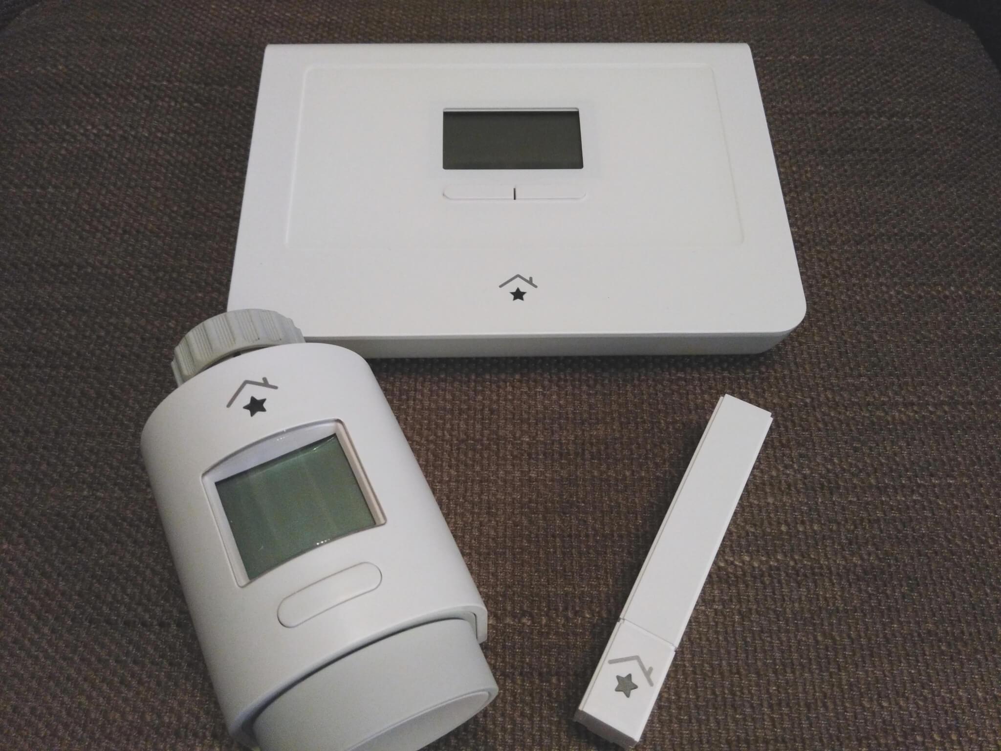 RWE Smart Home Test: Heizkosten senken