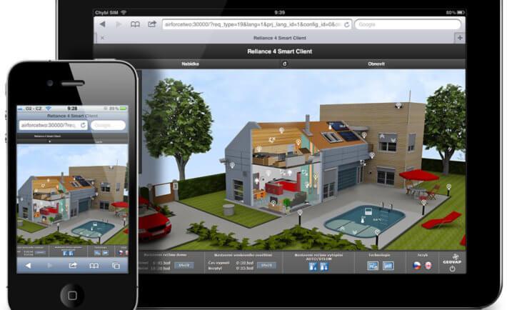 was ist smart home smart home definition funktion vorteile