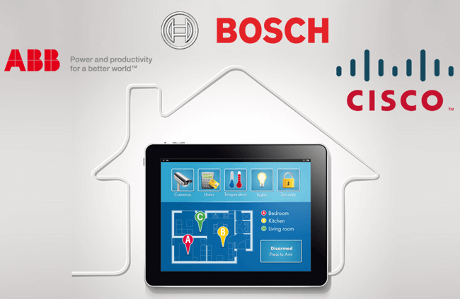 bosch smart home system aktuelle informationen. Black Bedroom Furniture Sets. Home Design Ideas