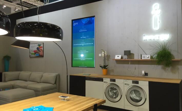 innogy smart home was ist das eigentlich. Black Bedroom Furniture Sets. Home Design Ideas
