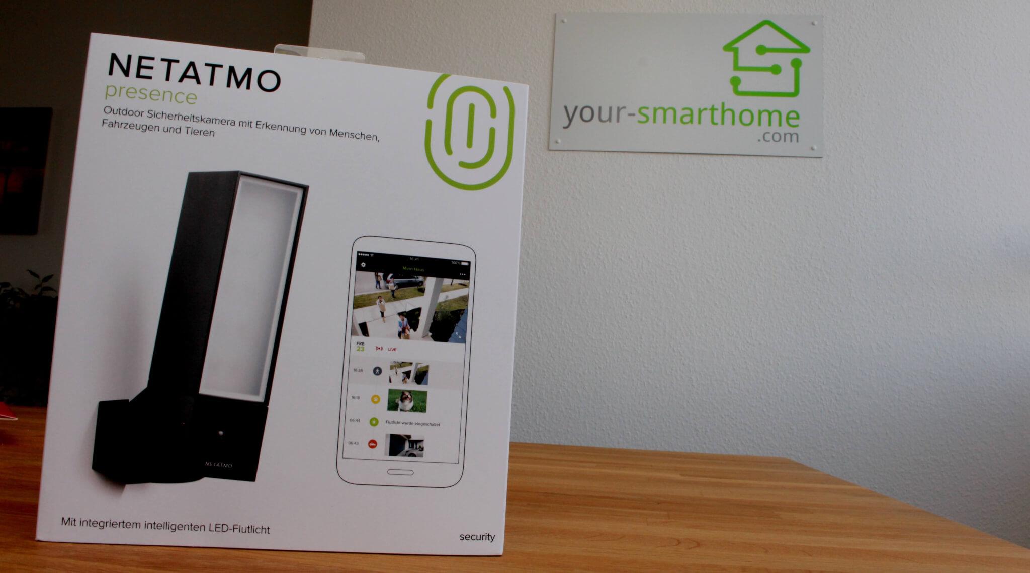 test netatmo presence au enkamera f r mehr sicherheit. Black Bedroom Furniture Sets. Home Design Ideas