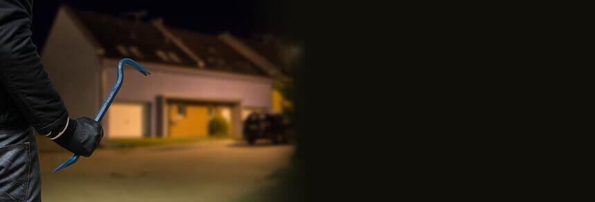 Einbrecher Abschrecken Moglichkeiten Mit Smart Home