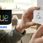 philips hue test des starter kits der hue app. Black Bedroom Furniture Sets. Home Design Ideas