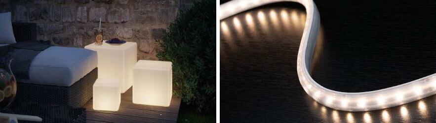 Paulmann ZigBee Plug & Shine Leuchtelemente