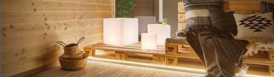 Paulmann ZigBee Plug & Shine Außenbeleuchtung
