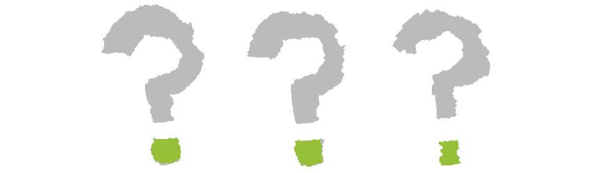 FAQ Wichtige Fragen für Dich beantwortet