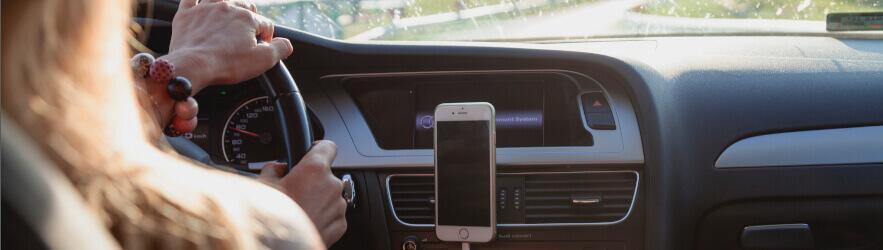 Telekom CarConnect Adapter für Dein Auto