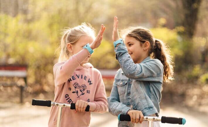 Telekom XPLORA GO Kids Smartwatch