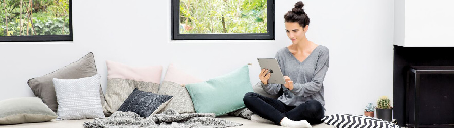 Smarte Wetterstation von Netatmo für Dein Zuhause