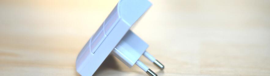 Steinel MotionSwitch Sensor