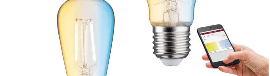 Paulmann Filament Leuchtmittel