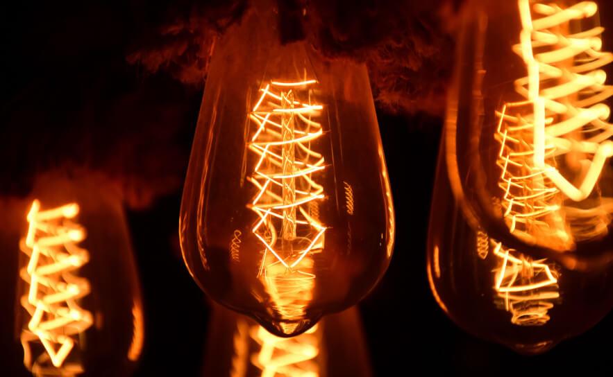 Filament Leuchtmittel Glühdraht Bild