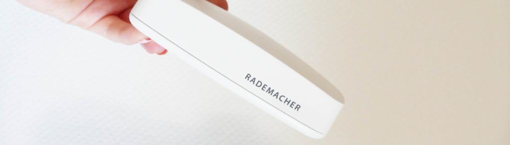 Rademacher HomePilot 3 Produktaufnahme