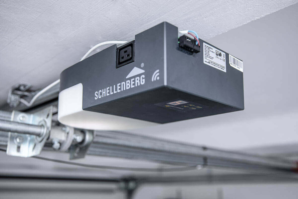 Schellenberg DRIVE Garagentorantriebe DRIVE XL