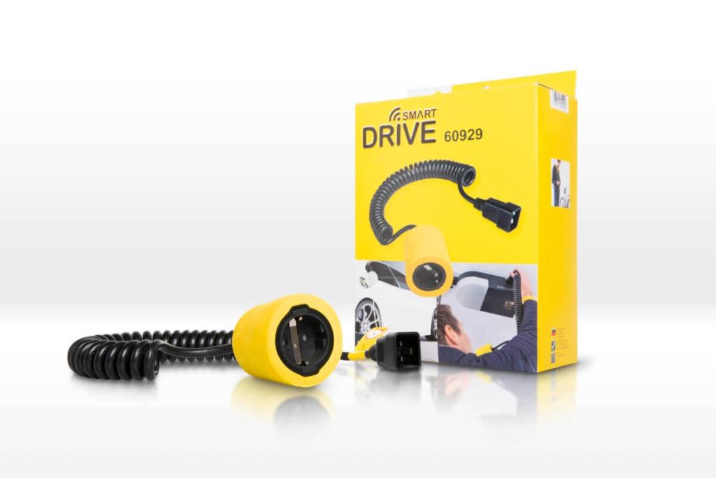 Schellenberg DRIVE Garagentorantriebe Spiralkabel