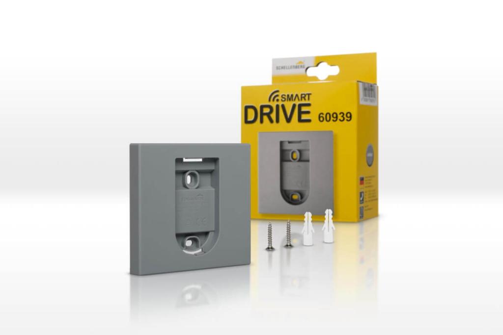 Schellenberg DRIVE Garagentorantriebe Wandhalterung Produkt