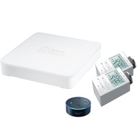 SmartFriends Paket Energie + Echo Dot