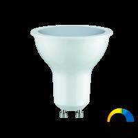 Paulmann LED-Reflektor Teen 5 W Weißlicht-Steuerung & App steuerbar
