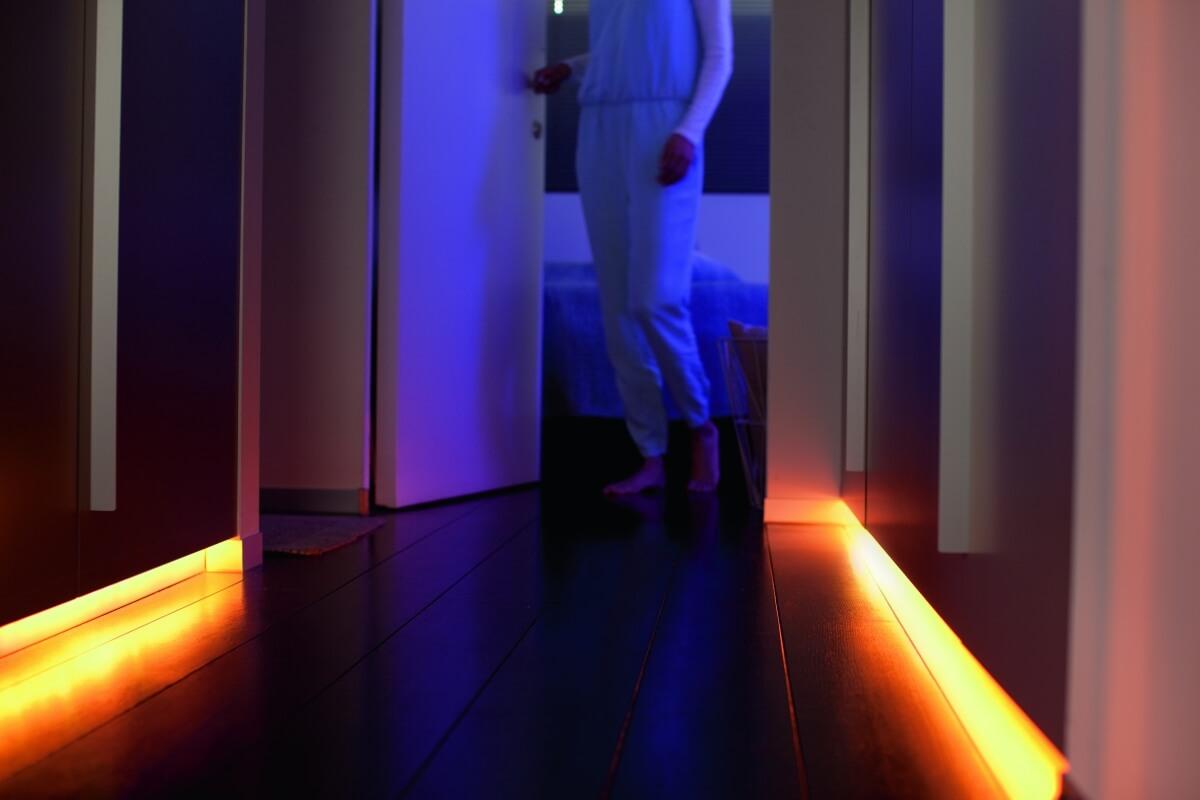 Philips Hue LED-Streifen