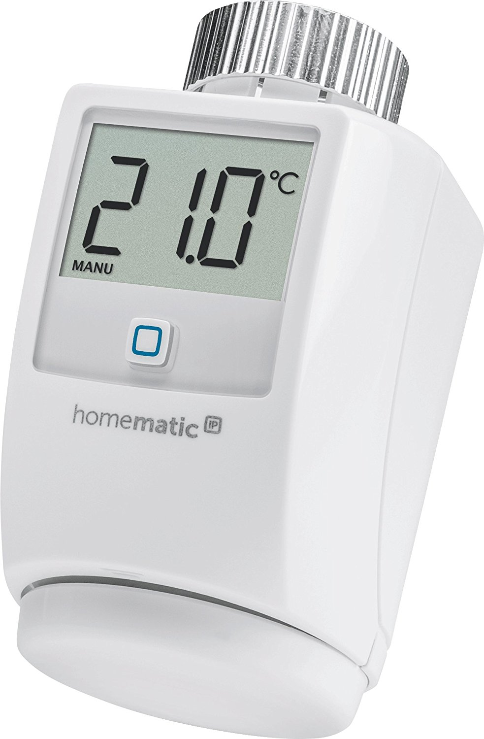 Heizkörperthermostat (Homematic IP) für Magenta SmartHome (eQ3 - Telekom)