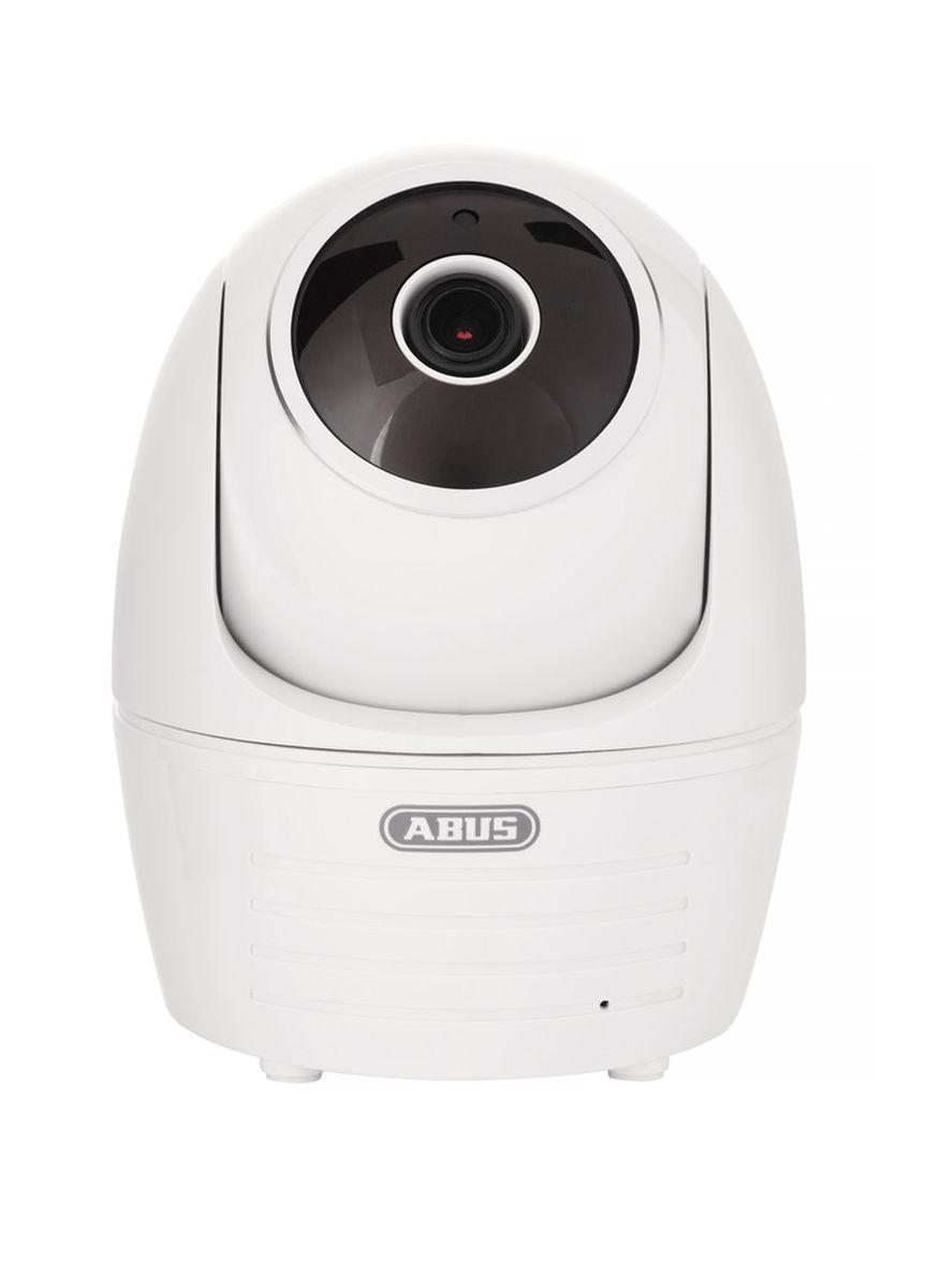 ABUS Schwenkkamera mit Neigefunktion Überwachungskamera PPIC32020 | Rundumsicht Full HD 1080p Auflösung