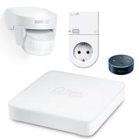 SmartFriends Starterset Sicherheit + Echo Dot