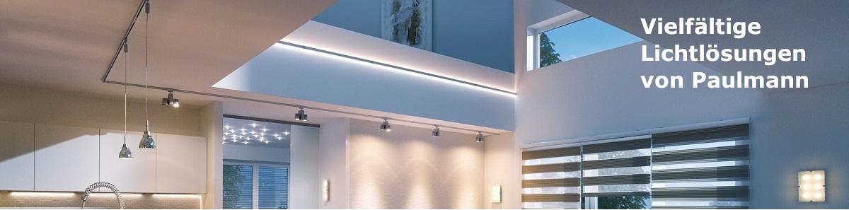 Paulmann Smart Friends Box ZigBee Set 3x LED GU10 Warmweiß dimmbar Haussteuerung