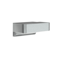 Steinel L 800 iHF Sensor-LED-Wandleuchte, Downlight