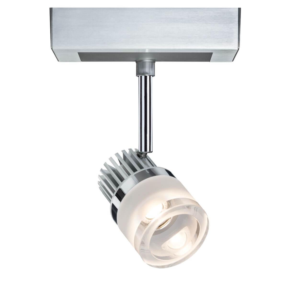 Paulmann VariLine LED Spot GlasTube für VariLine 2-Phasen-Schienensystem