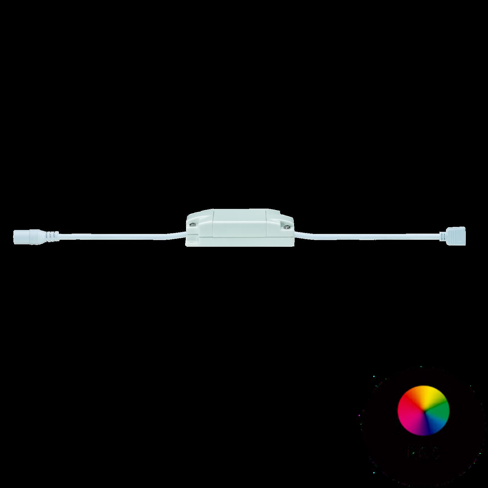 Paulmann YourLED Controller RGB max. 60 W - weiß