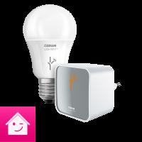 OSRAM LIGHTIFY Starter Kit Gateway - Controller zur Fernsteuerung / Als Remote-Schnittstelle für all