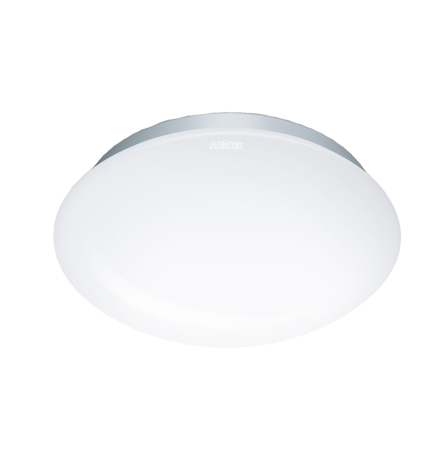 STEINEL RS LED A1 Hochfrequenz-Sensorleuchten für Wand- oder Deckenmontage