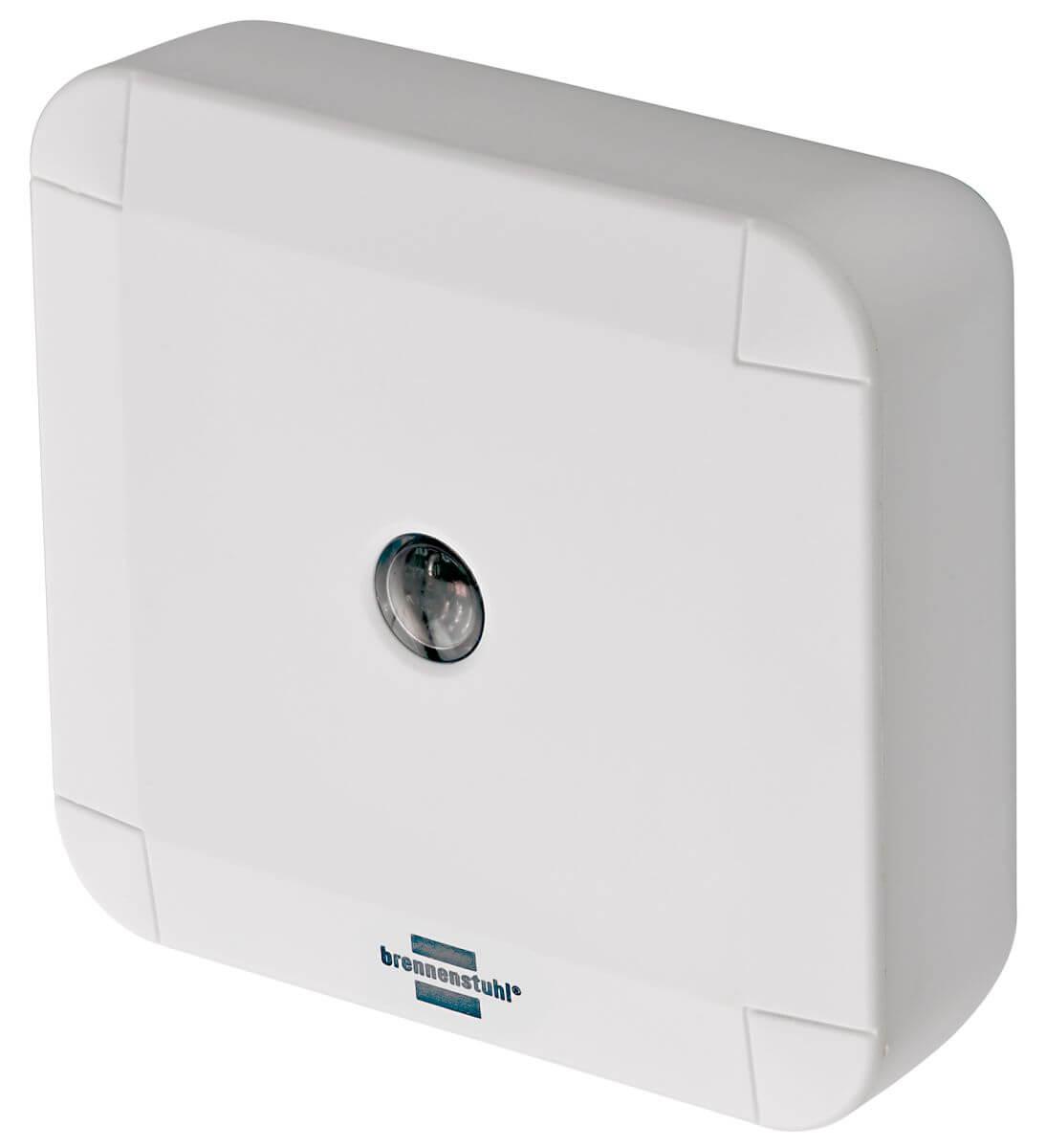 BrematicPRO Helligkeitssensor | Licht-Sensor (Brennenstuhl Smart Home) | Innen- sowie Außenbereich