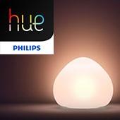 Philips hue Lampen & LEDs für Apple-Nutzer
