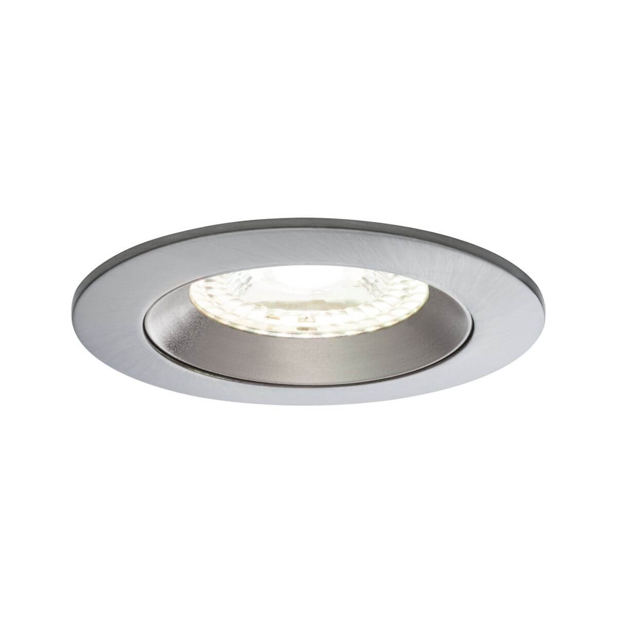 Paulmann SmartHome ZigBee Einbauleuchten-Set LED Lens 3 x 4,8 W, starr