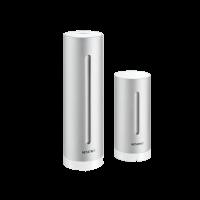 Netatmo Smarte Wetterstation V3 | WLAN-Modul für Innen und Außen | HomeKit kompatibel | Wetterdaten