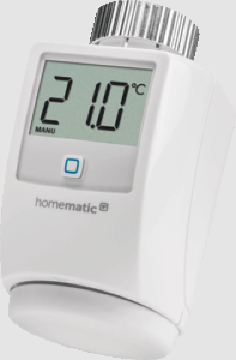 Heizkörperthermostat (Homematic IP) für Magenta SmartHome
