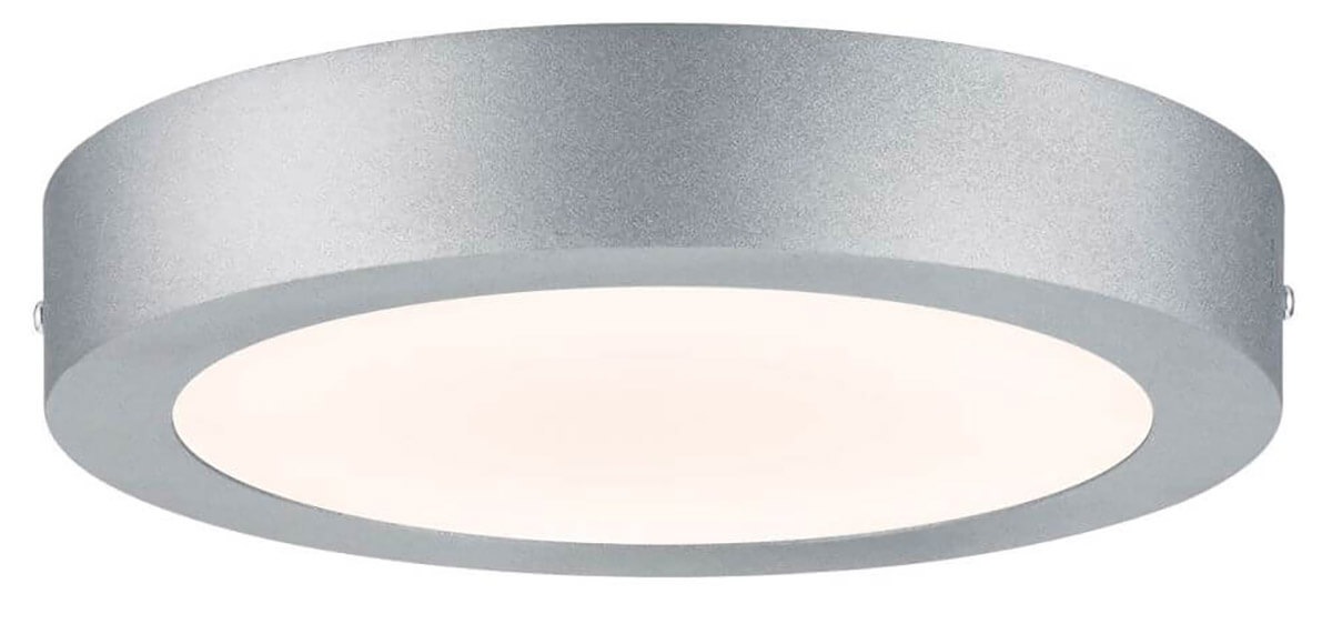 Paulmann SmartHome Zigbee Cesena LED-Panel RGBW