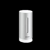 Netatmo Smartes zusätzliches Innenmodul für Smarte Wetterstation  | Temperatur, CO2, Luftfeuchtigkeit