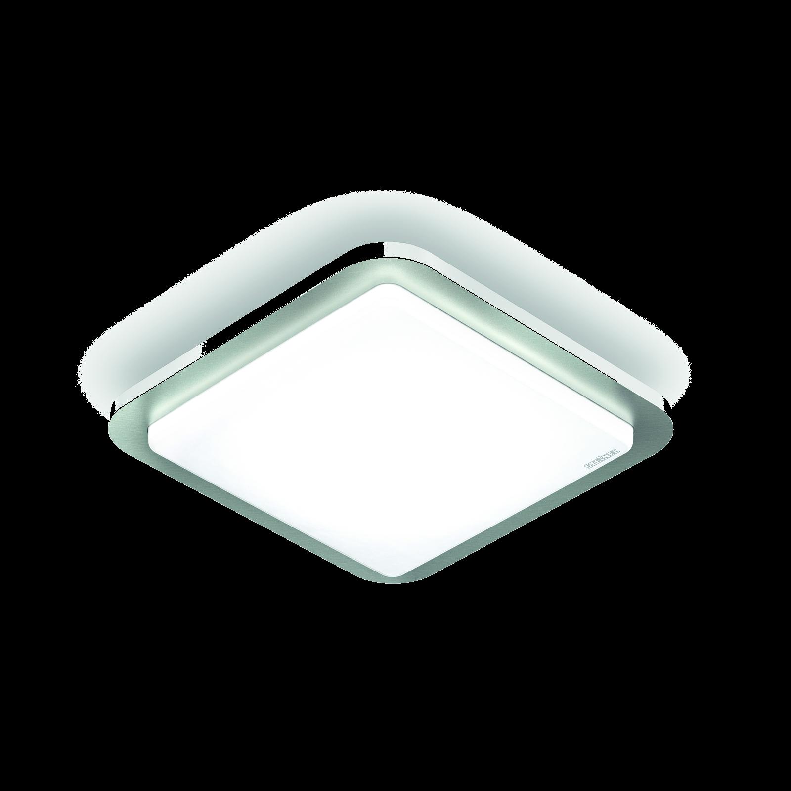 Steinel Design Sensor Innenleuchte RS LED D2 edelstahl