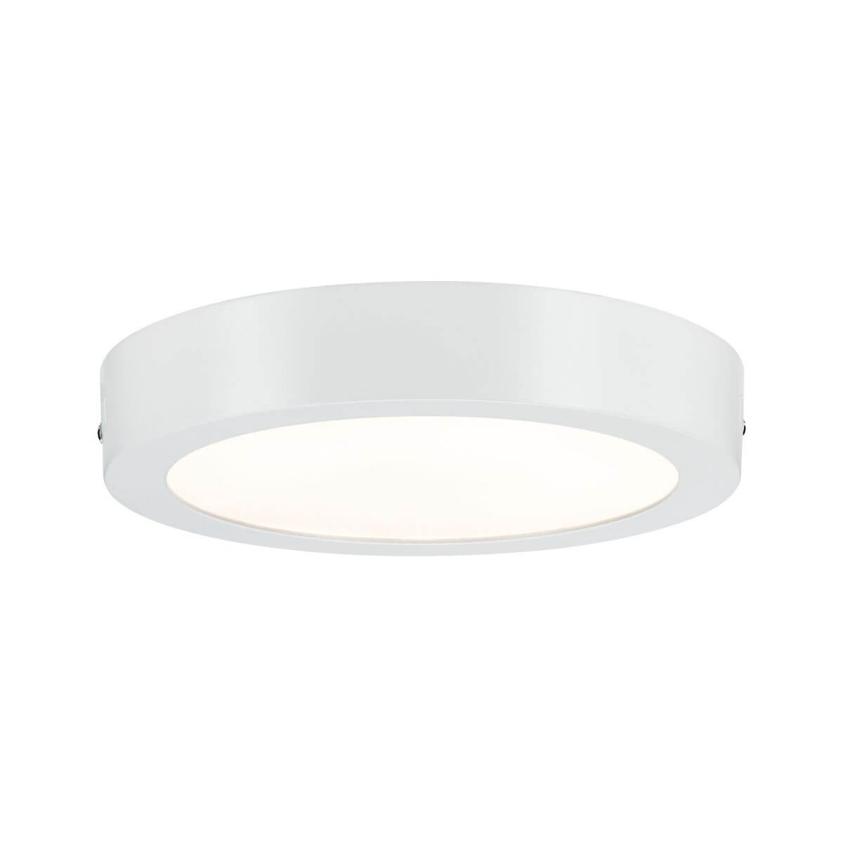 Paulmann SmartHome Zigbee Cesena LED-Panel weiß