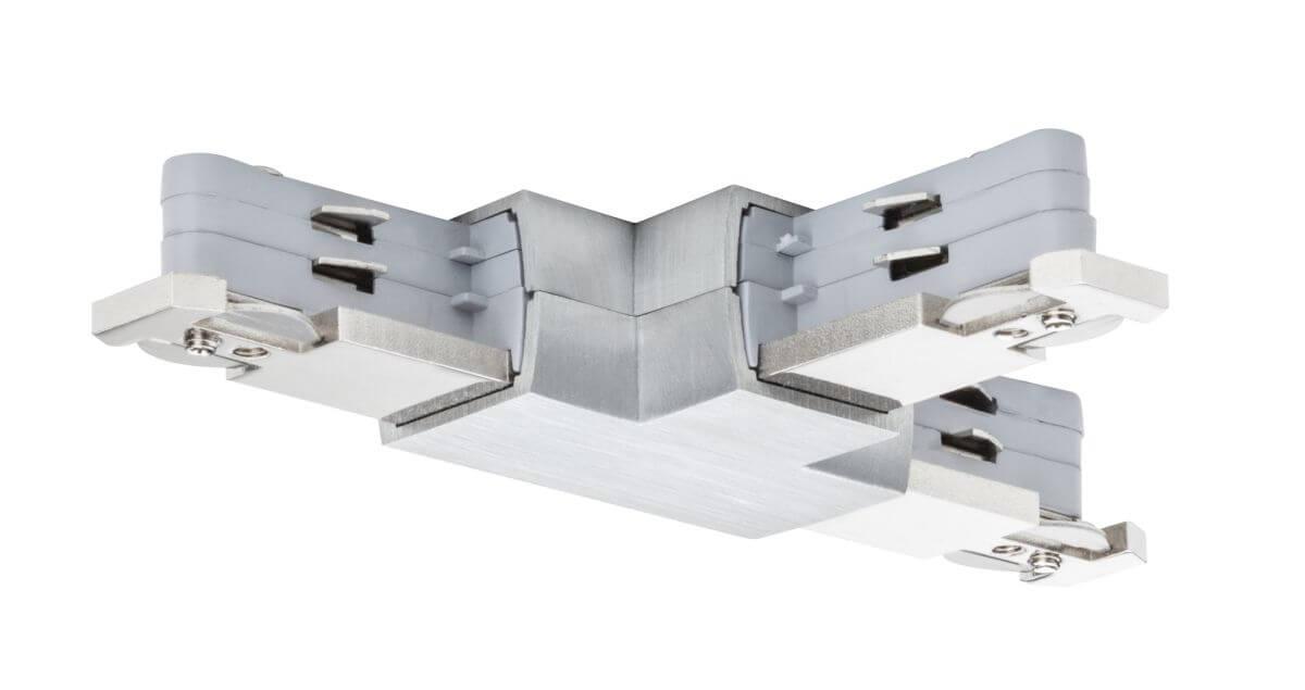 Paulmann VariLine T-Verbinder für VariLine 2-Phasen-Schienensystem