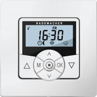 Rademacher Funksteuerung HomeTimer DuoFern weiß