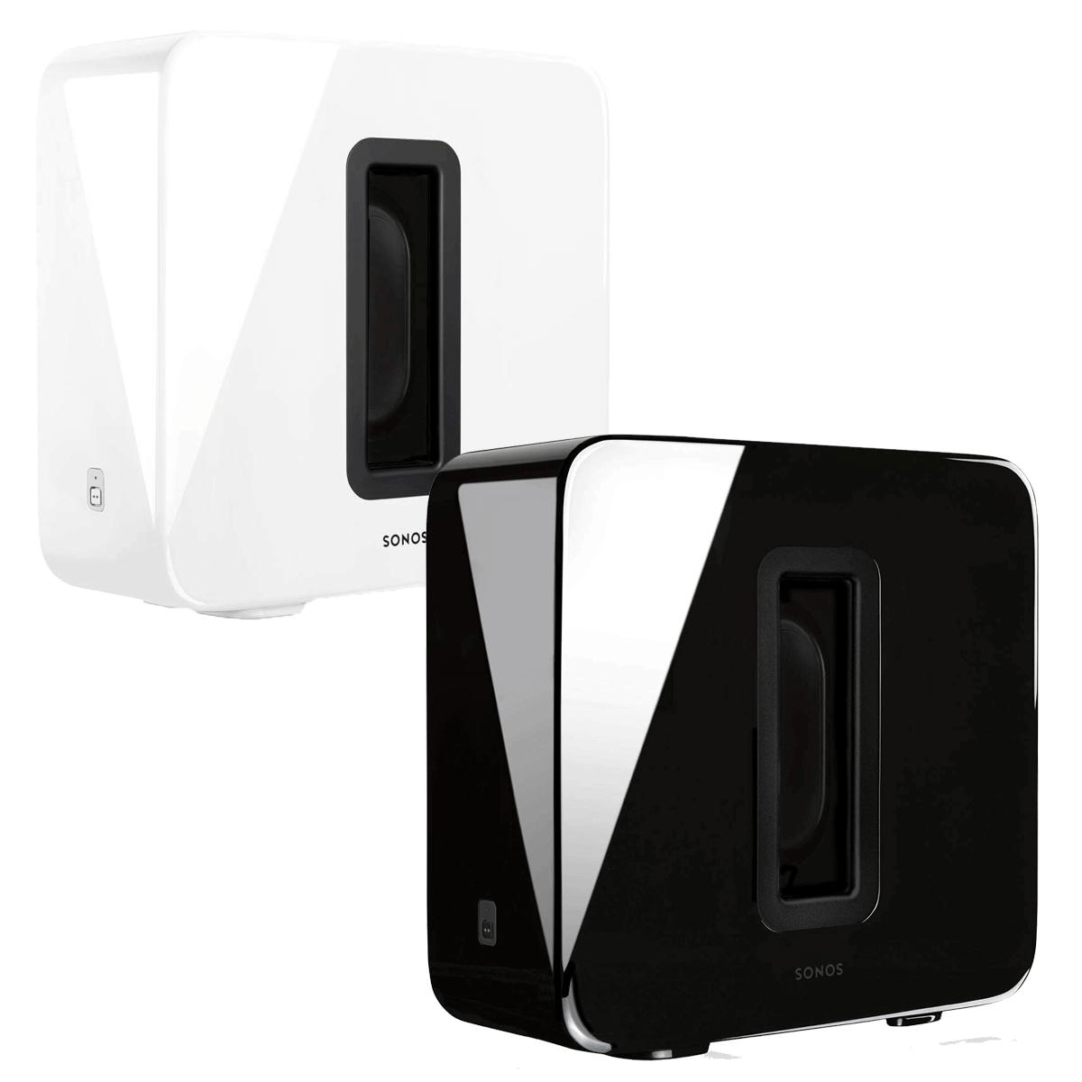 Sonos SUB I WLAN Subwoofer für Sonos Smart Speaker System