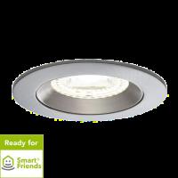 Paulmann SmartHome ZigBee Einbauleuchten-Set LED Lens