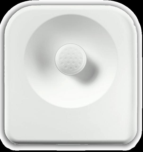 Osram SMART+ Motion Sensor Bewegungssensor   Bewegungsmelder für SMART+ Lampen   ZigBee